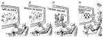 cartoon by Egon Kaiser (EZ)