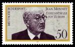 Timbre Jean Monnet (DE)
