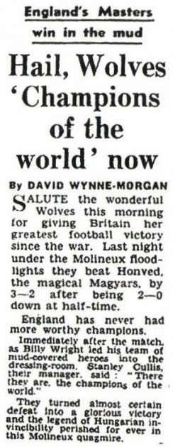 Daily Mirror (1954)