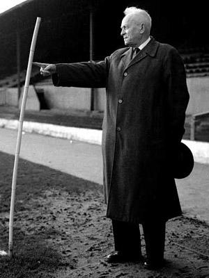 Gabriel Hanot (1889-1968)