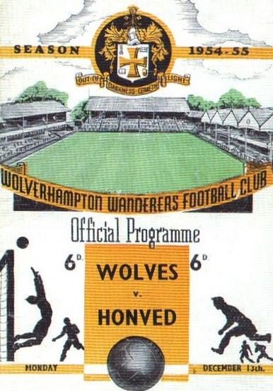 Wolves-Honved (1)